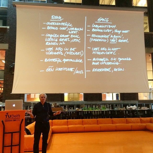 Kees lecture_spring 2015